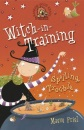 Witch-in-Training (2) - Spelling Trouble