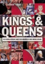 Collins Keys - Kings and Queens: The essential reference guide to the monarchs of Great Britain and Ireland