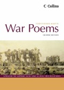 War Poems: Student's book