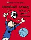 Football Crazy It's A Goal! activity book (Bang on the Door)