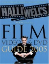 Halliwell's Film, Video and DVD Guide 2005