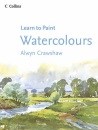 Collins Learn to Paint - Watercolours