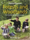 Habitat Explorer - Forests and Woodlands
