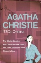 The Agatha Christie Years - 1930s Omnibus