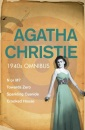 The Agatha Christie Years - 1940s Omnibus