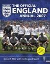 The Official England 2007 Annual