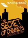 The Secret of Chimneys (Agatha Christie Comic Strip)