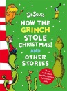 How the Grinch Stole Christmas! and Other Stories: Bind-up (Dr Seuss)