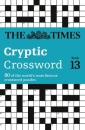 Times Crossword Book 13: Bk. 13