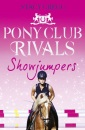 Pony Club Rivals (2) - Showjumpers