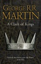 A Clash of Kings (Reissue): Book 2 of A Song of Ice and Fire (Song of Ice & Fire)