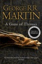 A Game of Thrones (Reissue): Book 1 of A Song of Ice and Fire (Song of Ice & Fire)