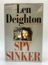 Spy Sinker: A Novel
