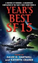 Year's Best Sf 15 (Year's Best SF (Science Fiction))
