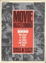 Movie Mastermind: 1000 Questions to Addle an Addict and Baffle a Buff