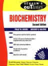 Schaum's Outline of Biochemistry (Schaum's Outline Series)