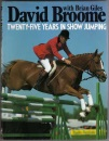 Twenty-five Years in Show Jumping