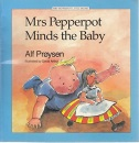 Mrs. Pepperpot Minds the Baby