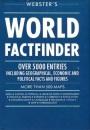 Webster's World Factfinder