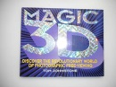Magic 3D: Amazing World of Real Free-viewing