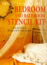 Amelia Saint George's Bedroom and Bathroom Stencil Kit