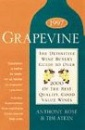 Grapevine 1997: Definitive Wine Buyer's Guide to Over 2000 of the Best Quality, Good Value Wines