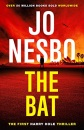 The Bat: The First Harry Hole Case (Harry Hole Early Cases)