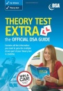 Theory Test Extra: the Official DSA Guide 2008/09 Edition: Valid for Tests Taken from 1 September 2008