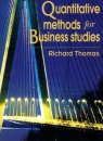 Quantitative Methods for Business Studies