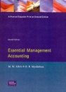 Essential Management Accounting
