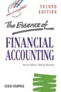 The Essence of Financial Accounting (Prentice Hall Essence of Management Series)