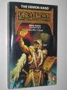The Demon Hand: Greyhawk Tm Adventures - Volume 3: Bk. 3 (TSR fantasy - Greyhawk adventures)