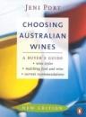 Choosing Australian Wines: a Buyer's Guide