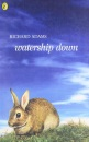 Watership Down (Puffin Books)