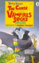 Curse of the Vampire's Socks (Puffin Books)