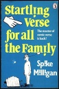 Startling Verse for All the Family (Puffin Books)