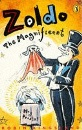 Zoldo the Magnificent (Puffin comic-strip fiction)