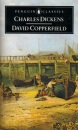 David Copperfield (English Library)