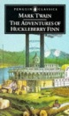 The Adventures of Huckleberry Finn (English Library)