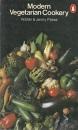 Modern Vegetarian Cookery (A Penguin handbook)