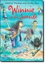 Winnie at the Seaside Paperback plus CD (Winnie the Witch Book & CD)