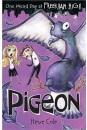 Pigeon: One Weird Day at Freekham High 4