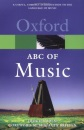 An ABC of Music (Oxford Paperback Reference)