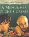A Midsummer Night's Dream (Oxford School Shakespeare)