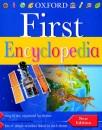 OXFORD FIRST ENCYCLOPEDIA