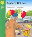 Oxford Reading Tree: Stage 2: More Stories: Kipper's Balloon (Oxford Reading Tree Trunk)