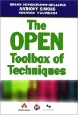 The OPEN Toolbox of Techniques (Open Series)