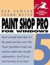 Paint Shop Pro 5 for Windows (Visual QuickStart Guides)