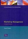 Marketing Management: A European Perspective