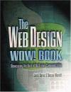The Web Design Wow! Book